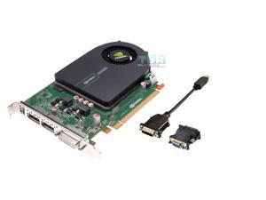PNY NVIDIA Quadro 2000 DP DVI Graphics card 1GB GDDR5 PCIe x16 Video card VCQ2000V2-T