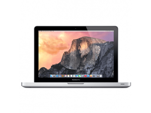 Apple MacBook Pro 13.3 Intel Core 2 Duo 2.26GHz 2GB 160GB Laptop MB990LL/A