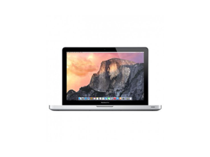 Apple MacBook Pro 15.4 Intel Core 2 Duo 2.8 4GB 500GB Laptop MB986LL/A