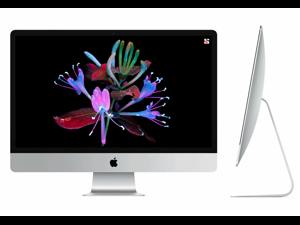 Apple iMac 27 Inch 3.2GHz 32GB 1TB Get OS X 2019 Warranty