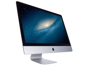 "Apple iMac 21.5"" Core i5 Quad-Core 2.7GHz 8GB 1TB GeForce GT MD093LL/A (2012)"