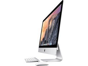Apple iMac MF886LL/A with Retina 5K Display