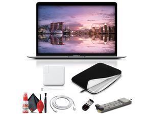 "Apple MacBook Air W/ M1 Chip 13"", 8GB RAM, 256GB SSD - Space Gray - Basic Bundle"