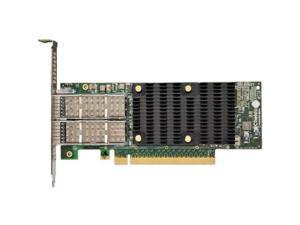 40/50/100GBE PROFILE SERVER ADAPTER