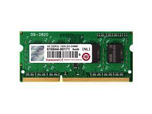 4GB DDR3L 1600 SO-DIMM 1RX8