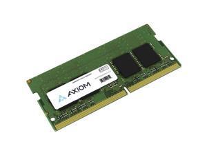 Axiom GX70N46763-AX Ax - Ddr4 - 8 Gb - So-Dimm 260-Pin - 2400 Mhz / Pc4-19200 - Cl17 - 1.2 V - Unbuffered - Non-Ecc - For Lenovo 320 Touch-15, 320-15, 320S-14, 720S-15, Ideapad 2 In1-14, V720, Yoga 5