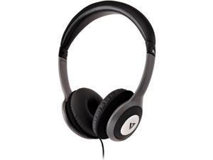 DELUXE HEADPHONES W/VOL CNTRL