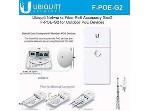 Ubiquiti F-POE-G2 Fiber PoE G2 Accessory