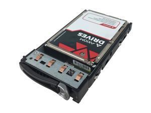 """Axiom 2 TB Hard Drive - 2.5"""" Internal - SATA (SATA/600)"""