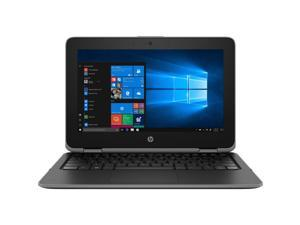 """HP ProBook x360 11 G4 EE 11.6"""" Touchscreen 2in1 Laptop i5-8200Y 256GB SSD W10H"""