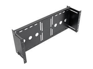 Tripp Lite Monitor Rack-Mount Bracket, 4U, for LCD Monitor Up to 17-19 In. (SRLCDMOUNT)