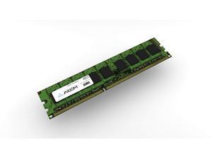 AXIOM 4GB DDR3-1600 LOW VOLTAGE ECC UDIMM FOR LENOVO - 0C19499