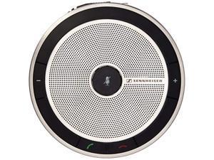 Sennheiser Electronic Communications Speakerphone Usb  3.5Mm Lync (506050)