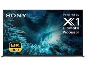 Sony XBR75Z8H 75 inch 8K Smart UHD TV