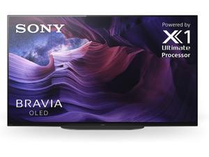 Sony XBR-48A9S 48 Inch MASTER Series BRAVIA OLED 4K Smart HDR TV (2020)