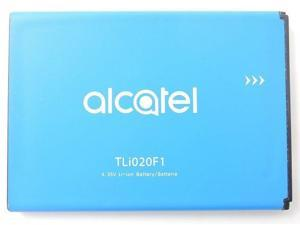 Alcatel OEM 4.35V Li-ion Cell Phone Battery Ideal Xcite CAMEOX 5044R AT&T TLi020F1 New