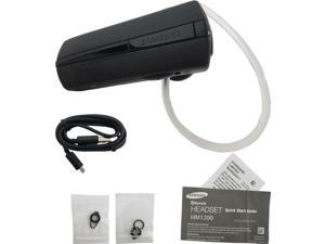 Samsung HM1200 Bluetooth Wireless Headset For Samsung Galaxy S9 and S9+ (Black)