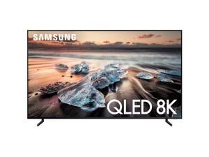 "Samsung 55"" Class Q900 QLED Smart 8K UHD TV QN55Q900RBFXZA (2019)"