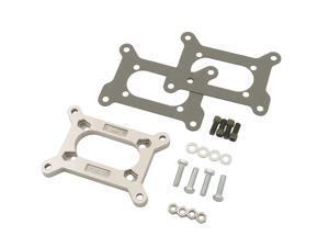 Mr Gasket Carburetor Adapter Kit
