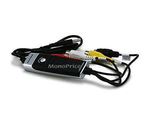 Monoprice 105616 USB 2.0 Video Grabber with Audio