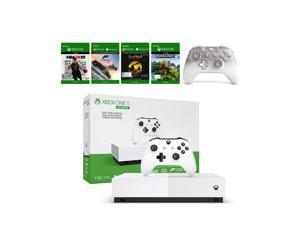 Xbox One Consoles Systems | Video Game Bundles - Newegg com