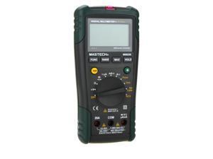 MASTECH MS8236 NCV Auto Ranging DMM Digital Network Multimeters multimetros multimetr multitester medidor dijital multimetre