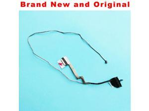 Original LCD LED LVDS Video Display Screen ABV40 EDP Cable DC020025S00