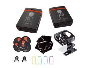 Tentacle Sync Sync E Timecode Generator with Bluetooth, Dual Set #TE2 A