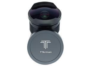 TTArtisan 11mm f/2.8 Full Frame Fisheye Lens for Sony E #TTA1128-E