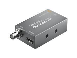 Blackmagic Design UltraStudio Recorder 3G with Thunderbolt 3 #BDLKULSDMAREC3G B