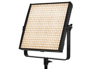 Lupo Superpanel 1x1 Dual Color LED Panel #400