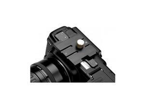 Clauss Camera Adapter Plate for RODEON piXpert Panoramic Head #4260007480694