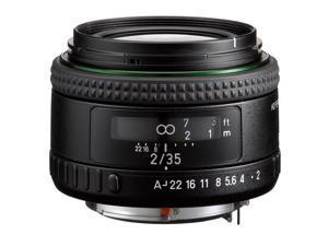 Pentax HD PENTAX-FA 35mm F2 Lens #22860