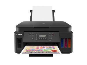 Canon PIXMA G6020 Wireless High Volume Business Printer AIO Supertank Printer