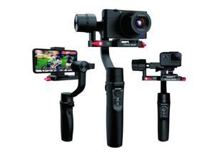 Hohem Isteady Multi 3-Axis Handheld Stabilizing Gimbal for Compact Camera