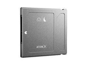 Angelbird AtomX SSDmini 2TB External Solid State Drive #ATOMXMINI2000PK