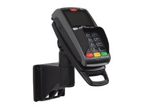 Wall-Mount Stand for ipp310, ipp320, ipp350 Credit Card Terminal A wall mount solution with bespoke back plate for the Ingenico iPP310/320/350. Securely and invisibly holds the device in place.