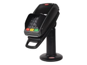 Stand for Ingenico iPP310, iPP320, iPP350 Credit Card Terminal with LOCK and KEY The SafeBase Complete for the Ingenico iPP 310/320/350 has a unique 'latch and lock' mechanism to secure terminal