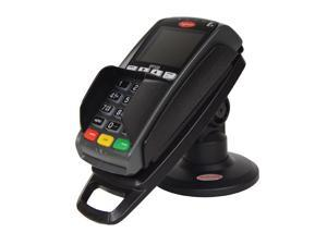 Compact Stand with Secure Key for Ingenico iPP310, iPP320, iPP350 Credit Card Terminal
