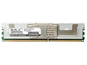 4x2GB RAM Memory Compatible with Dell Precision Workstation T7400 DDR2 8GB