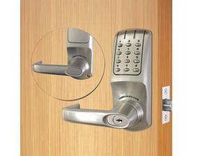 Codelocks Electronic Key Lock,3 hr. Fire Rating  CL5210-BS