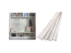 DPI 6 In. W. x 48 In. L. x 1/4 In. Thick Cottonwood Rustic Wall Plank (12-Pack)