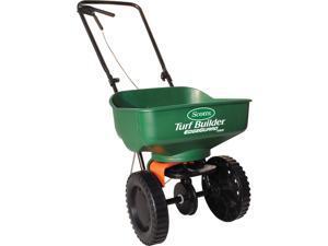 Scotts Turf Builder EdgeGuard Mini Broadcast Fertilizer Spreader 76121