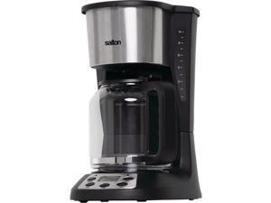 Salton 14 Cup Jumbo Java Coffee Maker FC1667