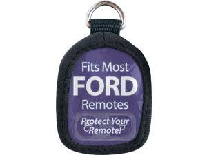 Lucky Line Ford Remote Skin Key Fob Protector 48801