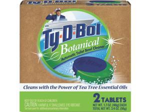 Willert Home Prod. Ty-D-Bol Natural Cleaner 561001.2X6T