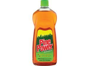 Pine Power 28 Oz. All-Purpose Disinfectant Cleaner  PP121