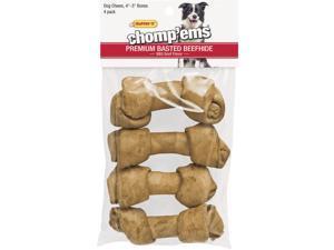 Westminster Pet 4Pk 4-5 Knot Bone 37784 Unit: EACH