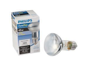 Philips 203232 Duramax 45-Watt R20 Indoor Flood Light Bulb