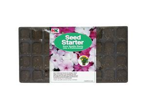 NK 36-Cell 22 In. W. x 11 In. D. Seed Starter Kit P36S